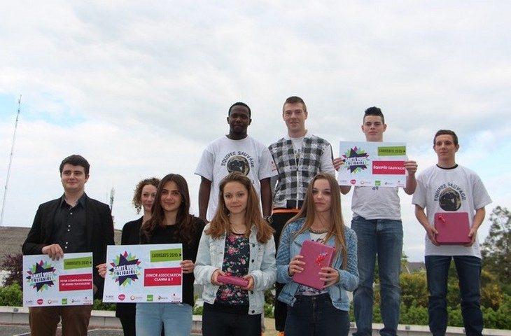 jeunes projets santé solidarité