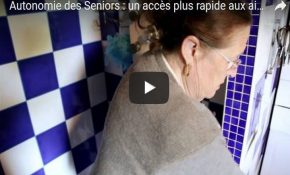 autonomie personne âgée handicap