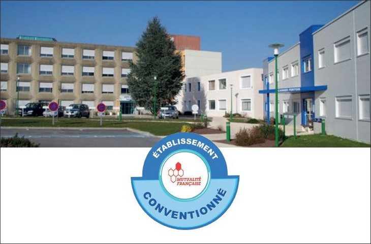 conventionnement hospitalier mutualiste