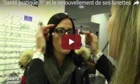 renouvellement ordonnance lunettes