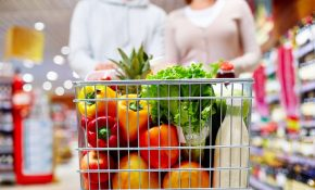courses alimentation santé