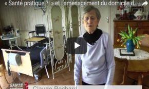 aménagement domicile seniors