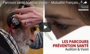 parcours santé audition vision
