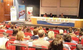 colloque femme enceinte enfant pollution