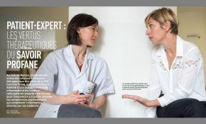 Patient Médecin Malade CHU de Nantes