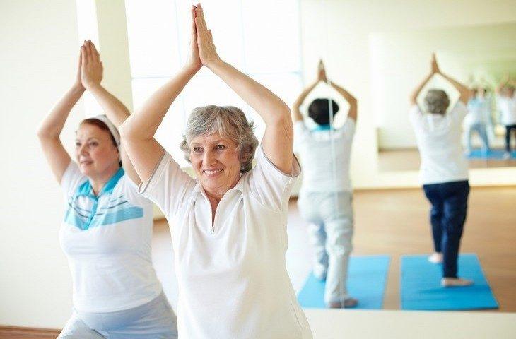 prévention senior activité physique