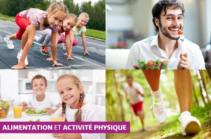 alimentation sport santé