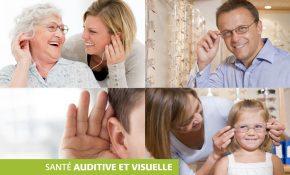 santé vision audition