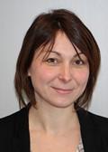Emilie Duval assistante Prévention Santé à la Mutualité Française Pays de la Loire