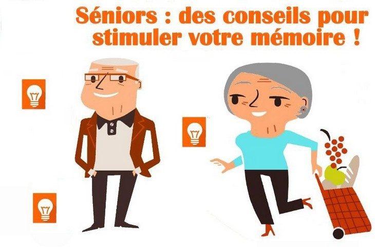 Stimuler votre mémoire
