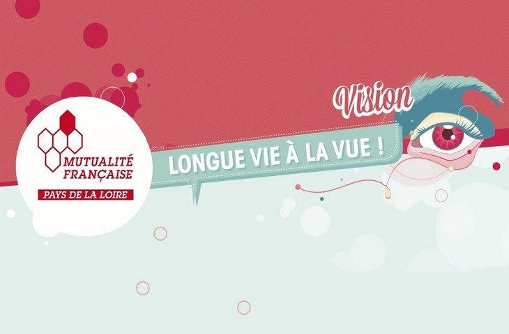 a3d5cf2295 de la Mutualité Française Pays de la Loire permet aux participants de mieux  comprendre le fonctionnement de leurs yeux, cerner les risques et ...