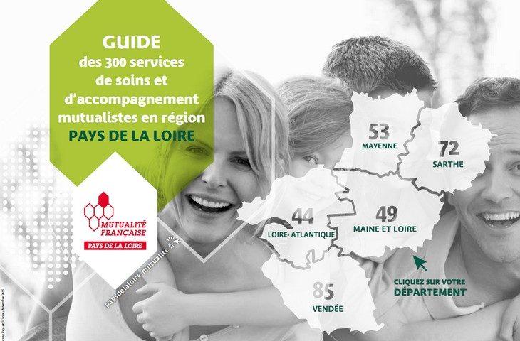 Guide des services de soins mutualistes