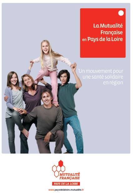plaquette Mutualité Française Pays de la Loire