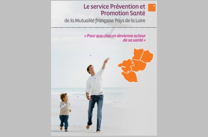 Plaquette Prévention Promotion Santé
