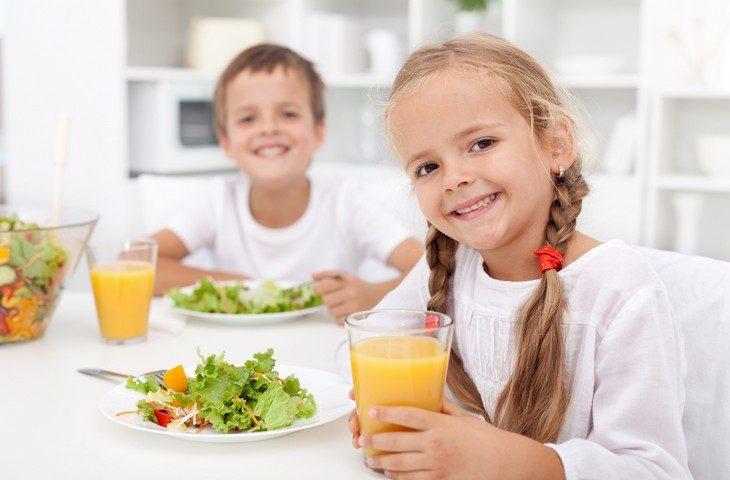 Alimentaiton et jeunes enfants