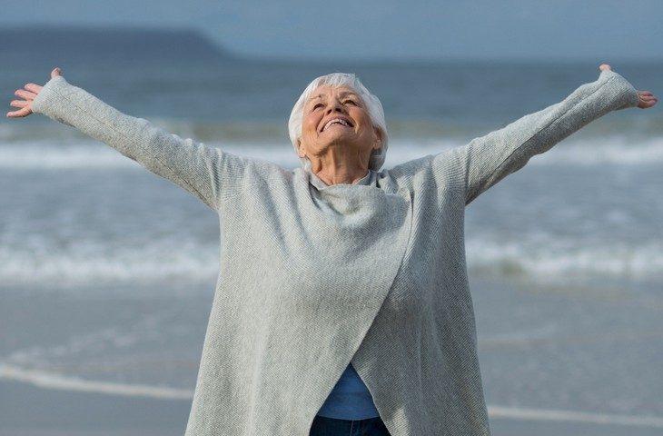 Prendre soin de sa santé quand on est Senior