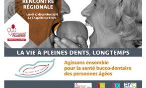 Hygiène bucco-dentaire des personnes âgées
