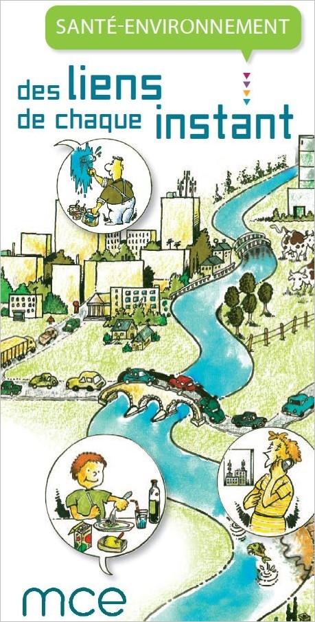 Santé environnement : des liens de chaque instant