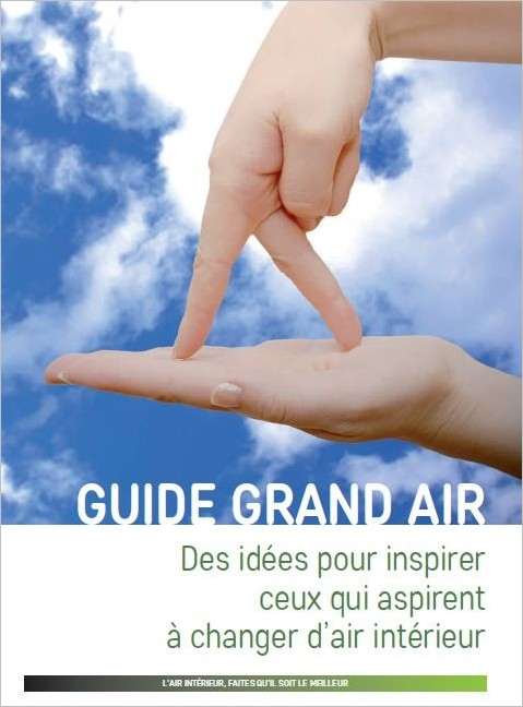 Guide Grand Air