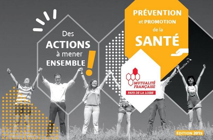 Programmation Prévention Santé 2019