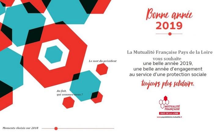 0908f3b845 Belle année 2019 - Une santé plus solidaire avec la Mutualité ...