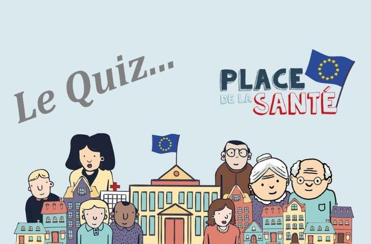 Quiz sur l'Europe sociale de demain