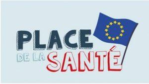 logo Place de la santé Europe