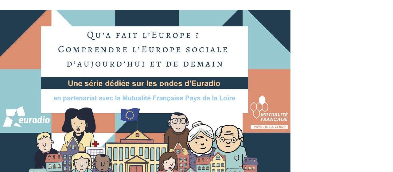 Que fait l'Europe sociale