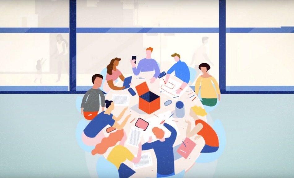 Des ateliers de prévention pour les salariés aidants