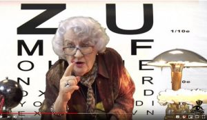 la chaîne Youtube de Mutualité retraite