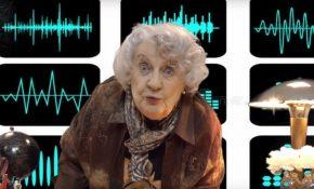 La chaîne Youtube faie par les Seniors