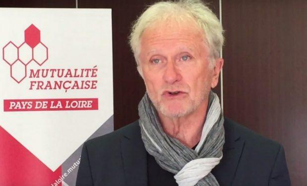 Interview vidéo de Didier Martz