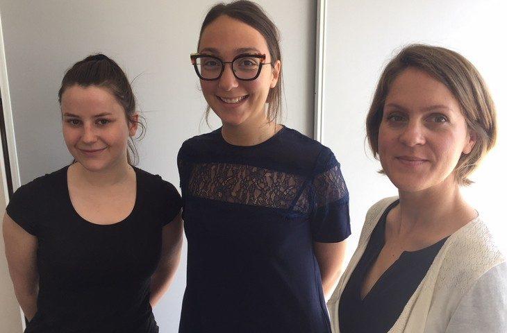 Etudiantes en santé, Louise et Marie ont effectué leur service sanitaire en Mutualité