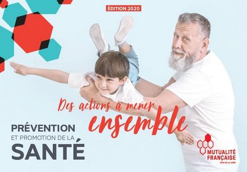 Programme Prévention Santé 2020 de la Mutualité Française Pays de la Loire