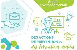 des formations santé environnementale pour les professionnels