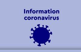 Comment éviter la contamination du coronavirus