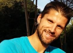 Anthony Chauviré éducateur sportif
