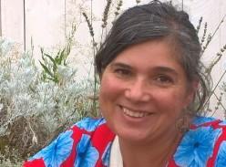 Sylvaine Astoul, auteure des capsules Atelier Cuisine du programme Bouge pour ta santé